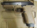 Bereta Px4 Storm SD (Special Duty) FDE .45 ACP - 3 of 9