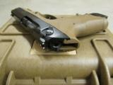 Bereta Px4 Storm SD (Special Duty) FDE .45 ACP - 9 of 9