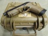 Bereta Px4 Storm SD (Special Duty) FDE .45 ACP - 8 of 9