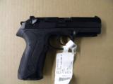 Beretta PX4 Storm Type F 9mm - 1 of 4