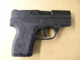 Beretta BU9 Nano 9mm - 1 of 4