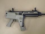 ISSC Austria MK22 ''SCAR'' Type Rifle Desert Tan .22LR - 3 of 4