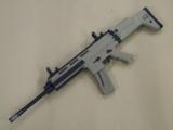 ISSC Austria MK22 ''SCAR'' Type Rifle Desert Tan .22LR - 2 of 4