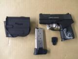 Sig Sauer P290 Liberty Edition 9mm - 1 of 4