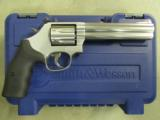 Smith & Wesson Model 686 Plus 6