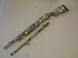 Mossberg 500 Super Bantam Combo 20 Gauge 54145 - 2 of 4