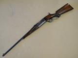 1918-1919 Savage Model 99 Take-Down .250-3000 Sav. - 2 of 5