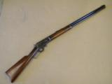 Marlin Model 1893 .30-30 Win (1899 Manufactured) - 1 of 6