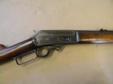 Marlin Model 1893 .30-30 Win (1899 Manufactured) - 4 of 6