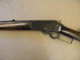 Marlin Model 1893 .30-30 Win (1899 Manufactured) - 3 of 6