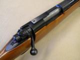 Winchester Model 70 .225 Win 24