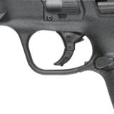 Smith & Wesson M&P SHIELD™ 9mm MA Compliant - 4 of 5