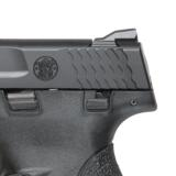 Smith & Wesson M&P SHIELD™ 9mm MA Compliant - 3 of 5