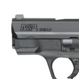Smith & Wesson M&P SHIELD™ 9mm MA Compliant - 2 of 5