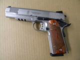 Smith & Wesson Model SW1911TA Tactical Rail .45ACP - 2 of 5