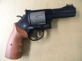 Smith & Wesson Model 329PD AirLite 6 Shot .44 Magnum - 1 of 5