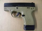 Beretta BU9 Nano FDE Frame 9mm - 2 of 5