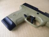 Beretta BU9 Nano FDE Frame 9mm - 3 of 5