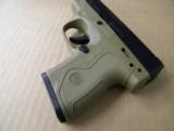 Beretta BU9 Nano FDE Frame 9mm - 5 of 5