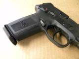 FNH FNX-9 Matte Black Slide 9mm - 3 of 5