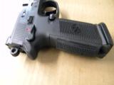 FNH FNX-9 Matte Black Slide 9mm - 4 of 5