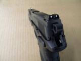 FNH FNX-9 Matte Black Slide 9mm - 5 of 5