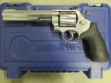Smith & Wesson Model 629 Classic .44 Magnum 6.5