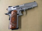 Smith & Wesson Model SW1911TA Tactical Rail .45ACP 108411 - 1 of 5