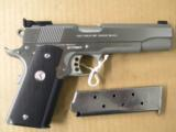 Colt Gold Cup Trophy Stainless 1911 .45 ACP - 2 of 5