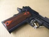 Colt Government Model Blued 1911 45ACP - 3 of 5