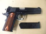 Colt LightWeight Government Model Blued 1911 45 ACP 01880XSE - 1 of 5
