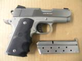 Colt Lightweight Defender Micro 1911 9mm Para. - 1 of 5