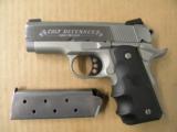 Colt Lightweight Defender Micro 1911 .45 ACP - 2 of 5