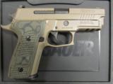 Sig Sauer P229 Scorpion 9mm - 1 of 8