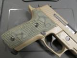 Sig Sauer P229 Scorpion 9mm - 3 of 8