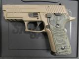 Sig Sauer P229 Scorpion 9mm - 2 of 8