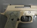 Sig Sauer P229 Scorpion 9mm - 7 of 8