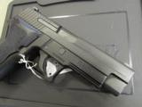 Sig Sauer P226R Nitron with Night Sights 9mm E26R-9-BSS - 6 of 7