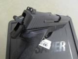 Sig Sauer P226R Nitron with Night Sights 9mm E26R-9-BSS - 7 of 7