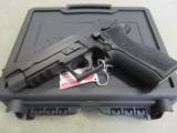 Sig Sauer P226R Nitron with Night Sights 9mm E26R-9-BSS - 3 of 7