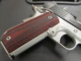 Kimber Super Carry Custom 1911 .45 ACP 3000246 - 3 of 8
