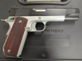 Kimber Super Carry Custom 1911 .45 ACP 3000246 - 1 of 8