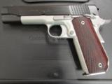 Kimber Super Carry Custom 1911 .45 ACP 3000246 - 2 of 8