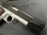 Kimber Super Carry Custom 1911 .45 ACP 3000246 - 5 of 8