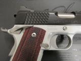 Kimber Super Carry Custom 1911 .45 ACP 3000246 - 7 of 8