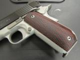 Kimber Super Carry Custom 1911 .45 ACP 3000246 - 4 of 8