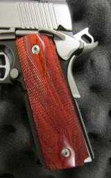 Kimber Custom CDP II 1911 .45 ACP 3200018 - 5 of 9