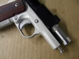 Kimber Super Carry Ultra 1911 .45ACP - 4 of 5