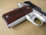 Kimber Super Carry Ultra 1911 .45ACP - 3 of 5