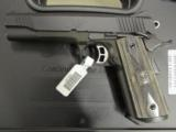 Kimber Tactical Custom II 1911 .45 ACP 3200137 - 2 of 10